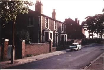 Siviters Lane