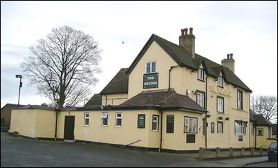 The Grange at Rowley